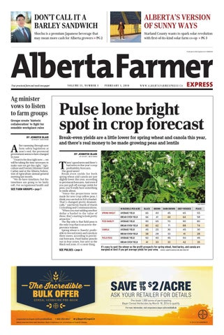 Alberta farmer express by farm business communications issuu page 1 fandeluxe Gallery