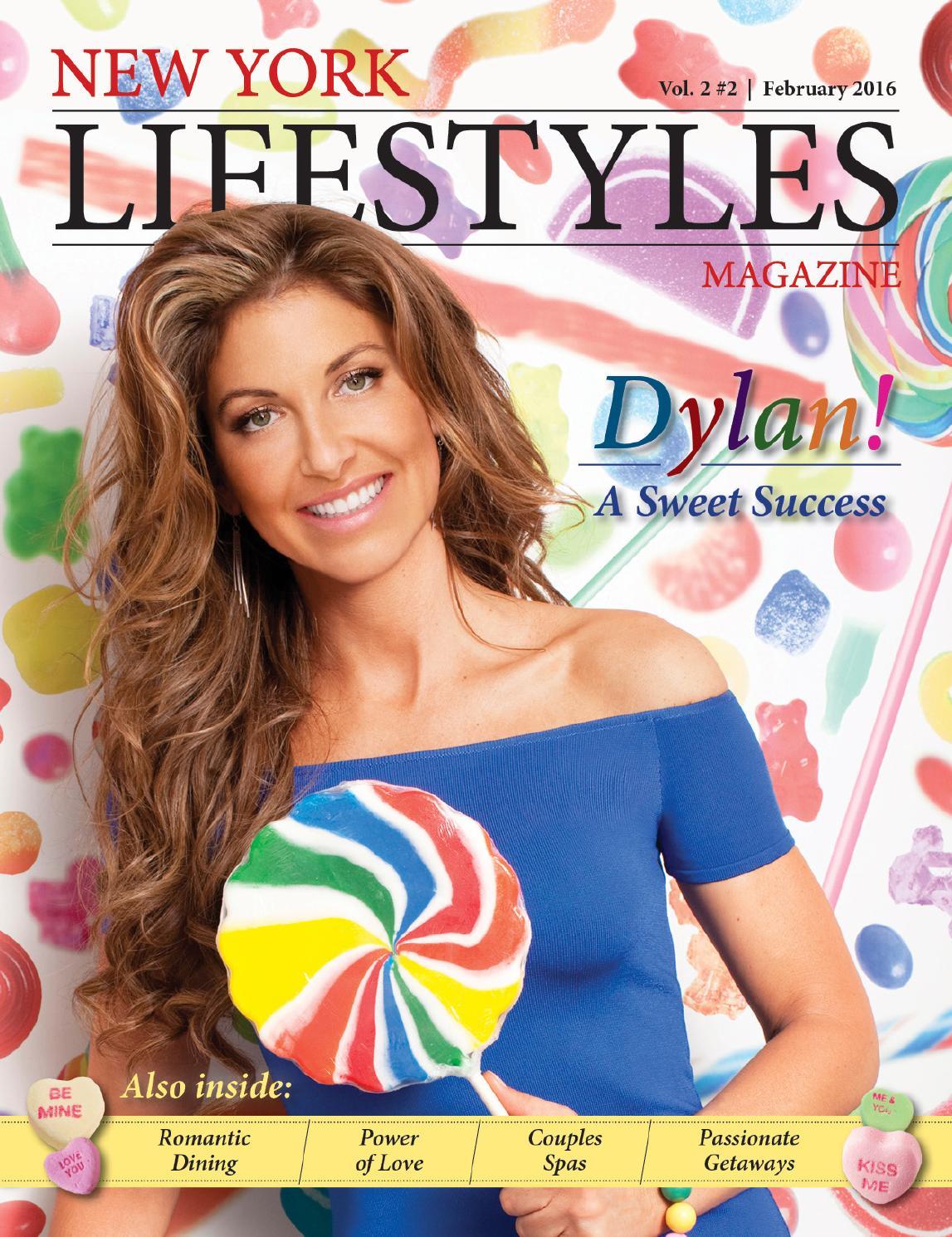 a0b33df583f New York Lifestyles Magazine - February 2016 by New York Lifestyles  Magazine - issuu