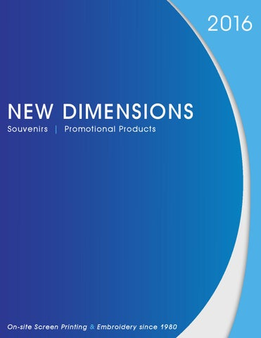 581e310771a New Dimensions Promotional Catalog by New Dimensions - issuu