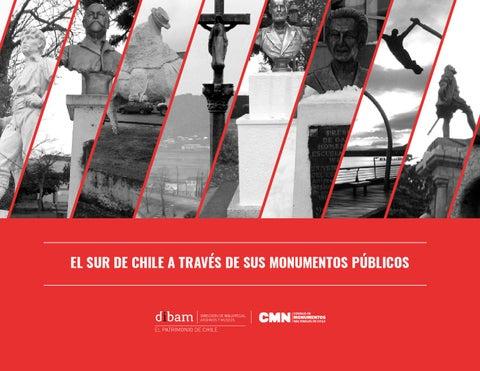 92cabffe15539 El sur de Chile a través de sus Monumentos Públicos by Consejo de ...