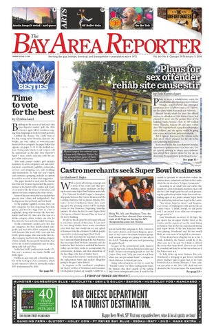January 28 2016 Edition Of The Bay Area Reporter By Bay Area - Beaver-street-reprise-in-san-francisco-is-a-great-livework-house-plan