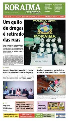 00d5928cce Jornal roraima em tempo – edição 248 – período de visualização ...