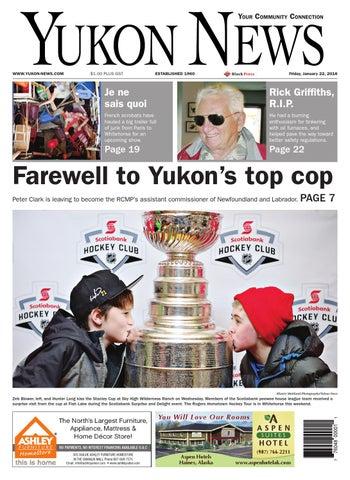 751b0dc9f7 Yukon News