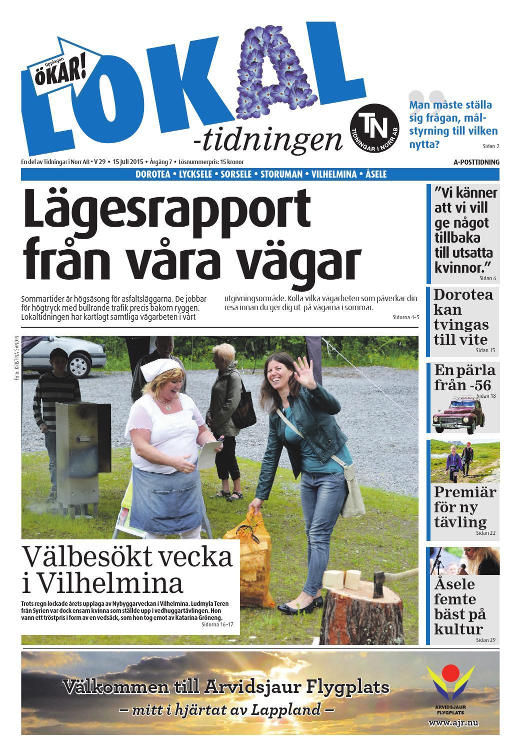 Annki, Kvinna, 62 | Hrnefors, Sverige | Badoo