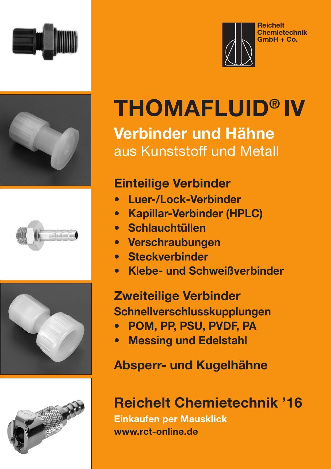 2x T-Verbinder T-Stück für Rohr und Schlauchverbindungen Ø 3-3-3 mm