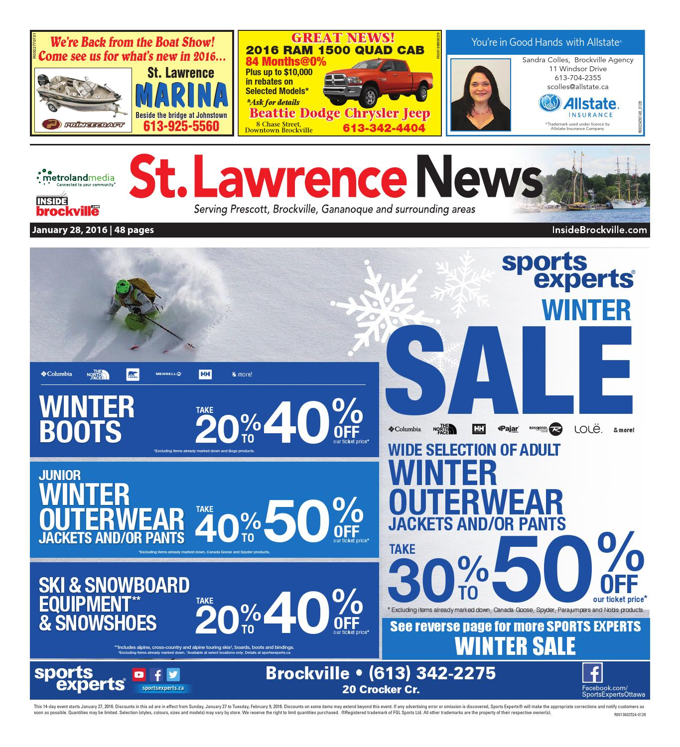 2a127e062f Stlawrence012816 by Metroland East - St. Lawrence News - issuu