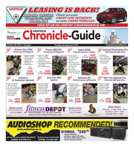 Arnprior012816 by metroland east arnprior chronicle guide issuu page 1 fandeluxe Gallery