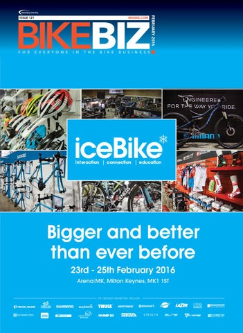 fe50549f6924 BikeBiz February 2016 by Future PLC - issuu