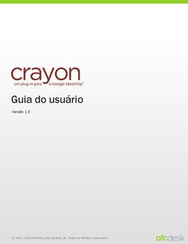 CRAYON BAIXAR OFCDESK