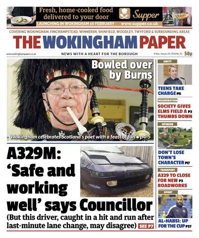 16289d98fb The Wokingham Paper January 29