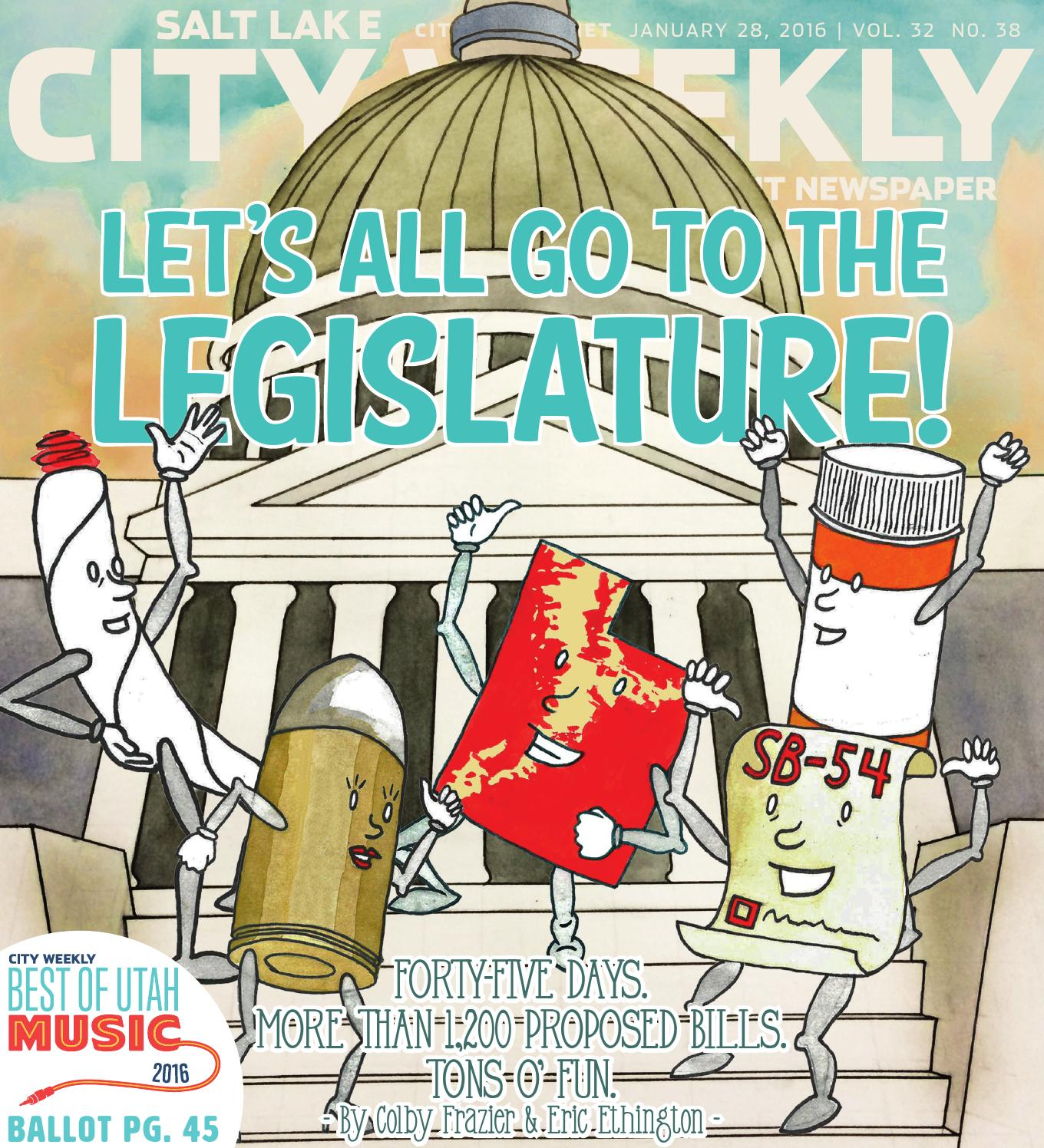 City weekly jan 28 2016 by copperfield publishing issuu fandeluxe Image collections