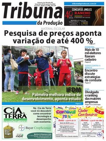 29 01 2016 by Tribuna da Produção - issuu d3c4716bfa88f