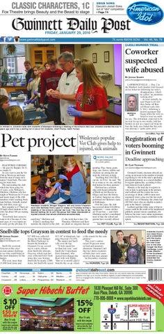 4cb7660bf8ec Gwinnett Daily Post — January 29