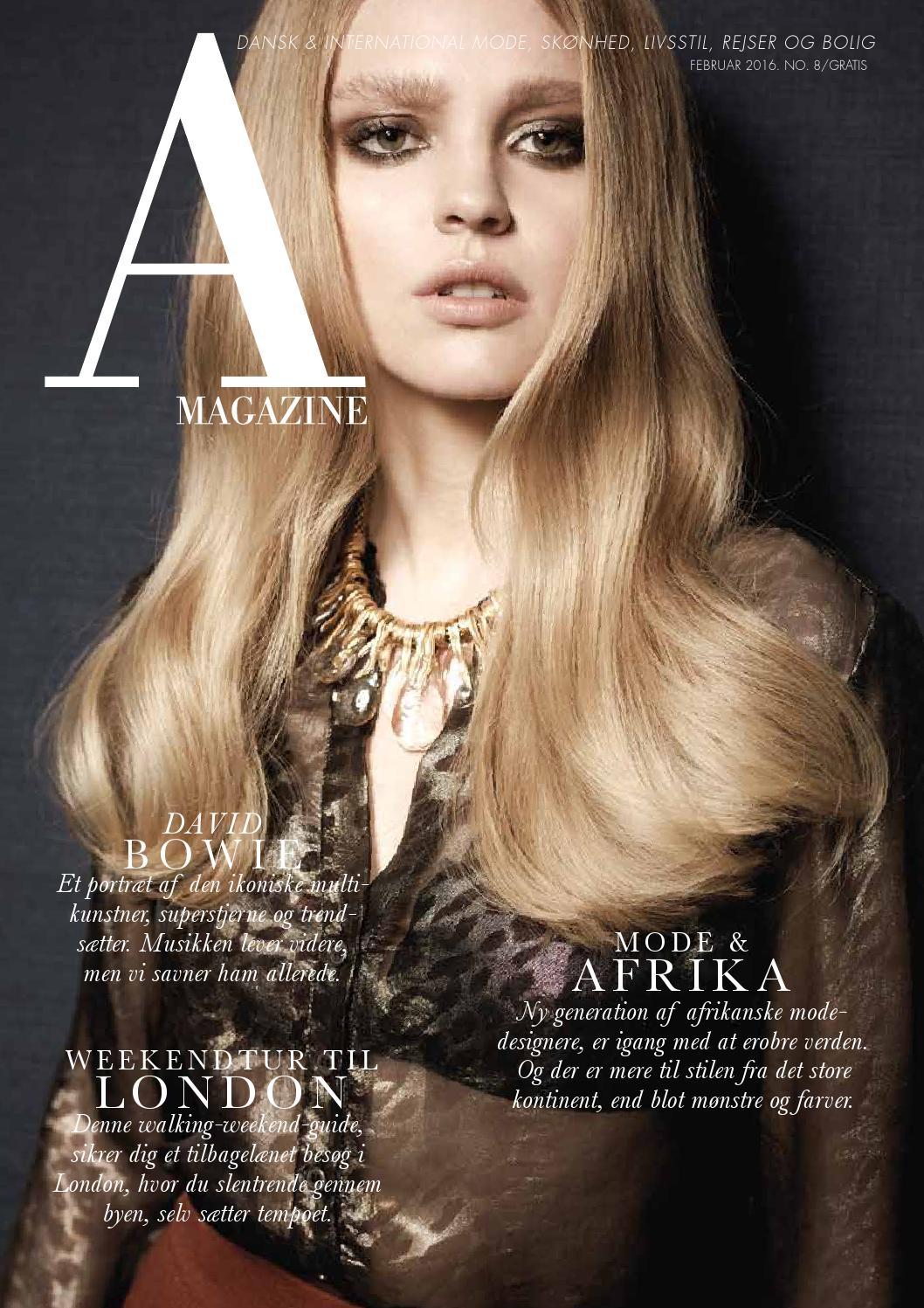 3716431da12c A Magazine 8. Udgave by A Magazine - issuu