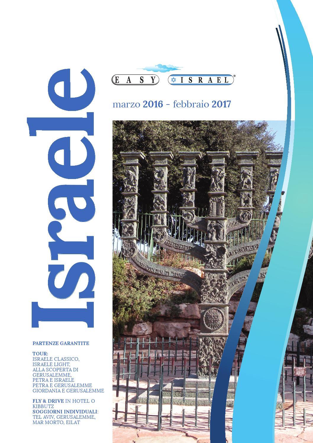 Easy Israel Catalogo 2016 by Easy Israel - issuu 64e45eb9c888