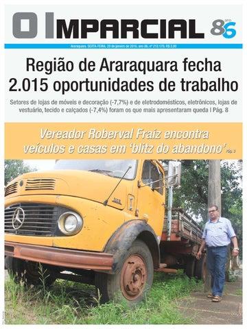 O Imparcial 29 de janeiro de 2016 by Jornal O Imparcial - issuu 23770fe049201