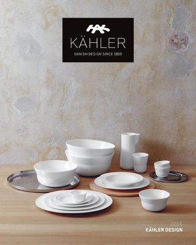 Page 1 : danish tableware - pezcame.com