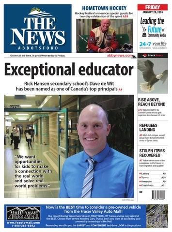 Abbotsford news january 29 2016 by black press issuu page 1 sciox Choice Image