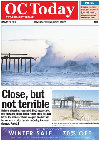 12916 Ocean City Today By Ocean City Today Issuu