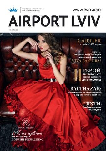 Aeroport lviv 16 web by AIR MAGAZINE LVIV - issuu d9f03e7005ee8