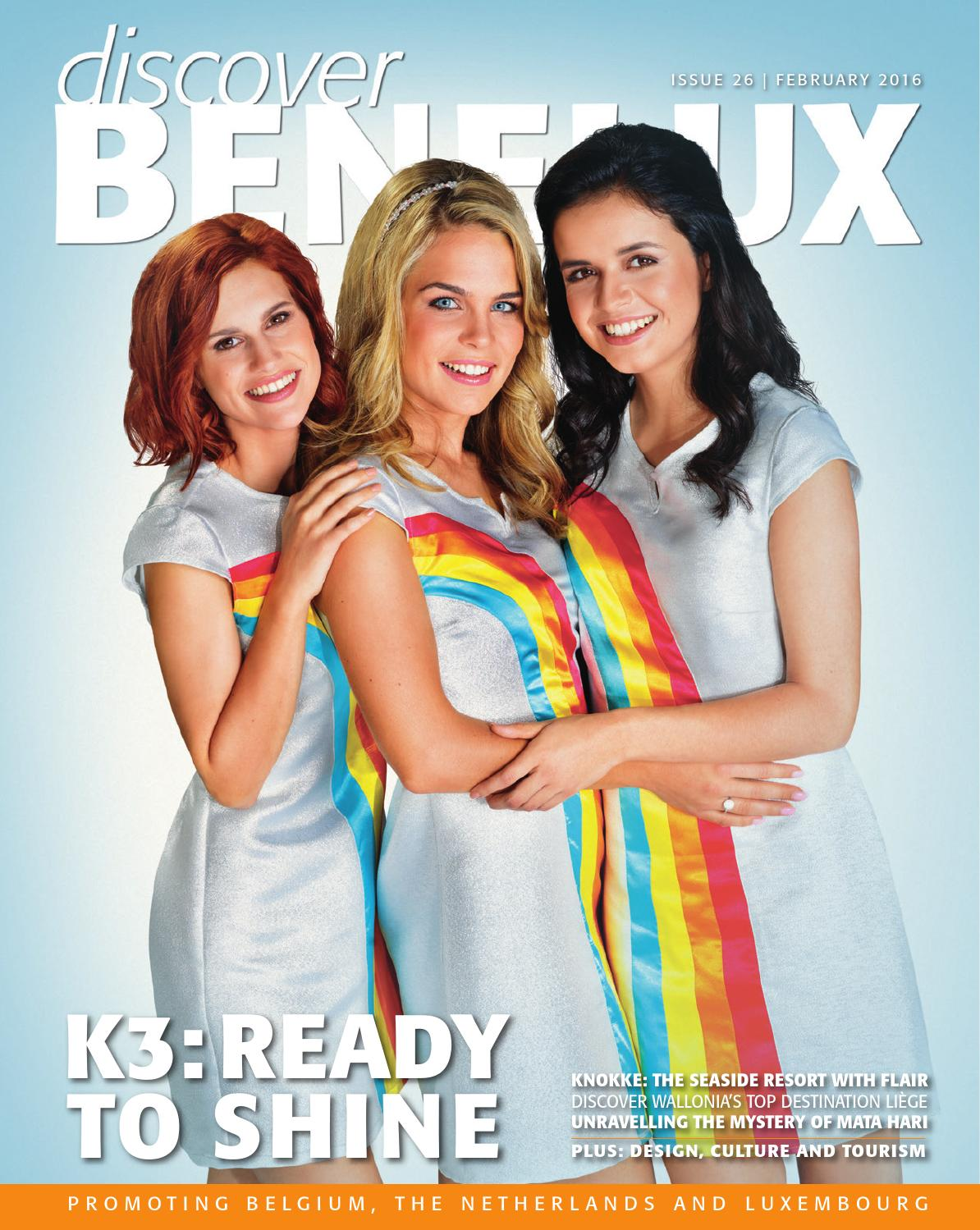 Discover Benelux Issue 26 February 2016 By Scan Group Issuu Bri Genevieve 90026 Classic Bagpack Best Seller