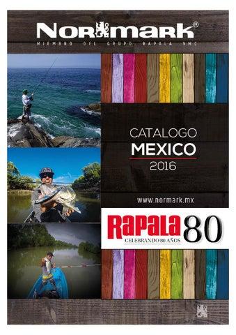 Catálogo México 2016 by Normark Spain - issuu d1fffccc09c