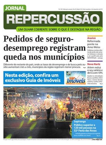 5dc38f859d Jornal Repercussão edição 145 by Jornal Repercussão - issuu