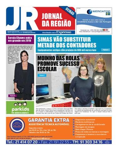 74e92304d Edição de Oeiras 62 do Jornal da Região by Jornal da Região - issuu