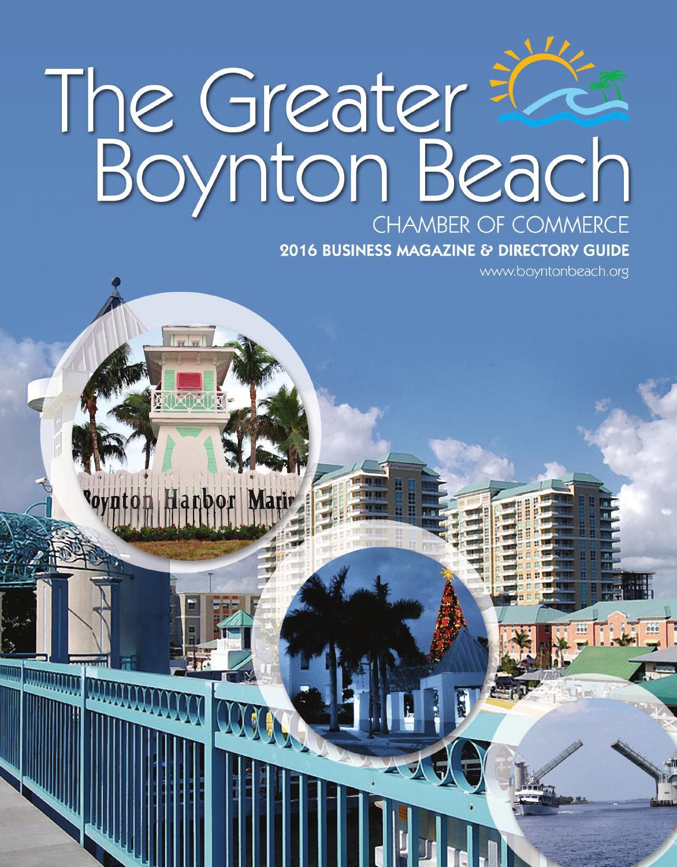 West Boynton Beach Boulevard Boynton Beach Fl