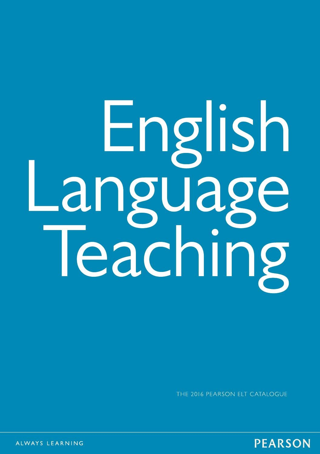 essay of english language teaching