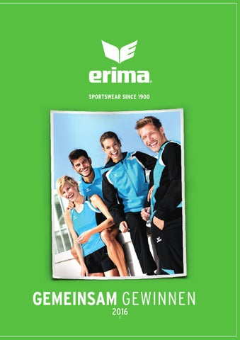 Erima Teamsport-Katalog 2016 by Hofbauer Teamsport Simbach - issuu 9da7c234a8