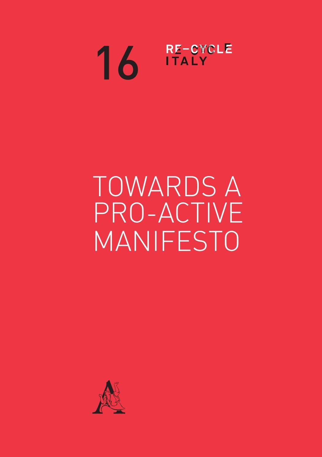 Towards A Pro Active Manifesto By Re Cycle Italy Issuu Norton Atlas Wiring Diagram