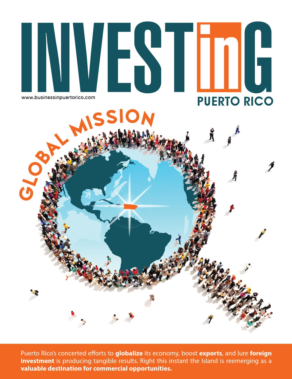 Investing in puerto rico jan 2016 by ddec issuu biocorpaavc Images