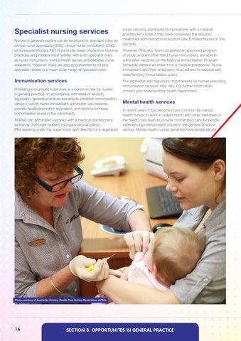 4217ca09358 Nursing in General Practice by ACN Australian College of Nursing - issuu