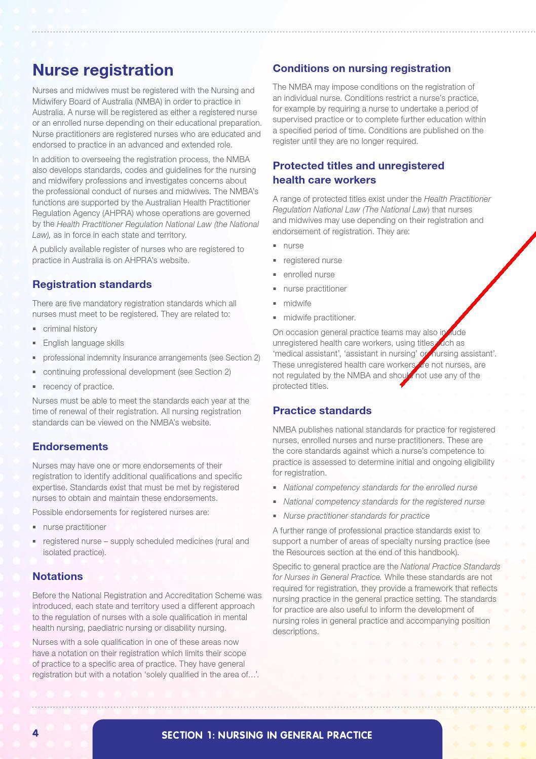 nursing in general practice by acn australian college of nursing issuu