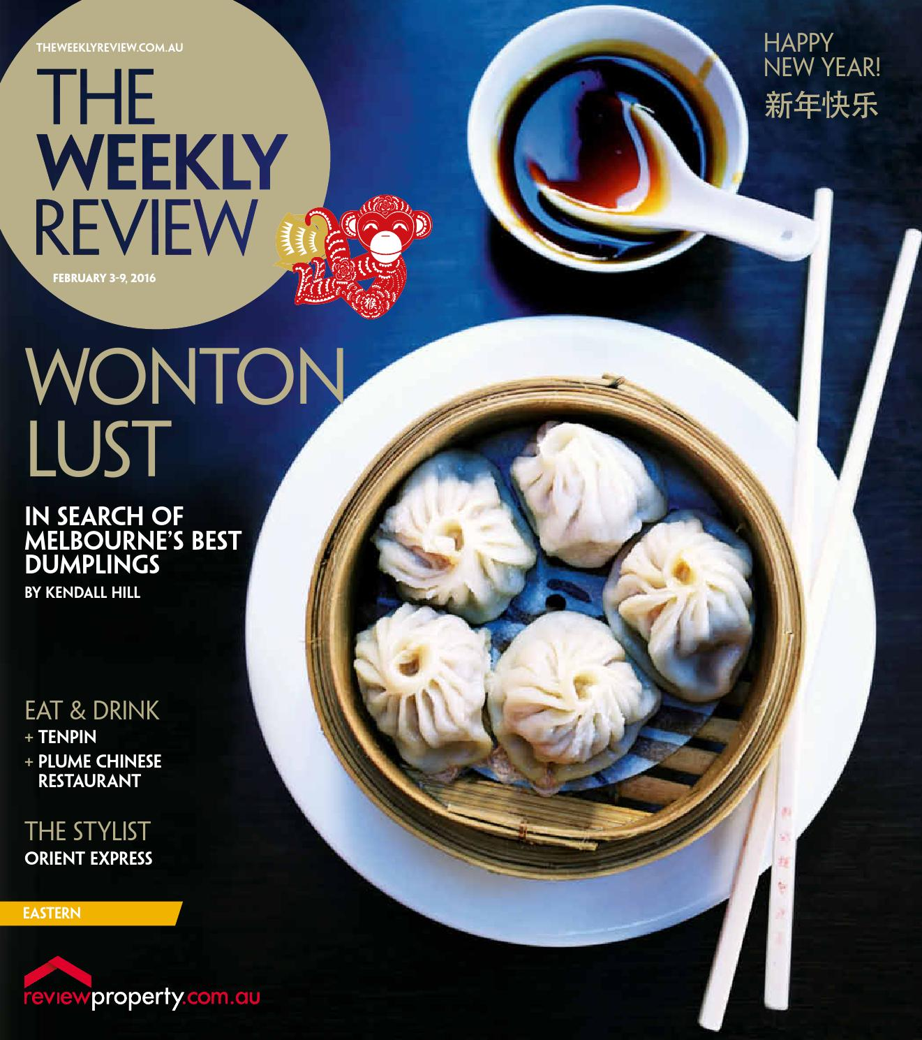 715aca1e89 The Weekly Review Eastern by The Weekly Review - issuu