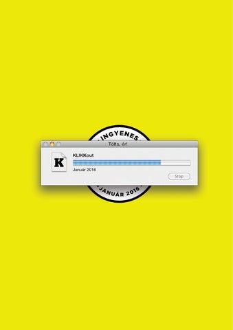 Klikkout 01 16 by KLIKK OUT - issuu 1f65e4e8fc