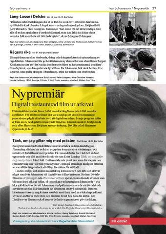 Svenska Kortfilmer Gratis