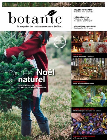 Magazine n°7 by BOTANIC - issuu