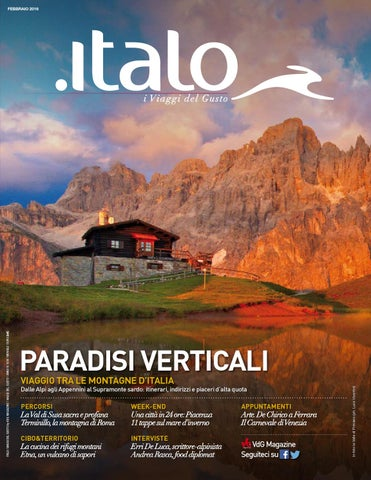 italo febbraio 2016 by TravelQuotidiano.com - issuu 4ca866f872c
