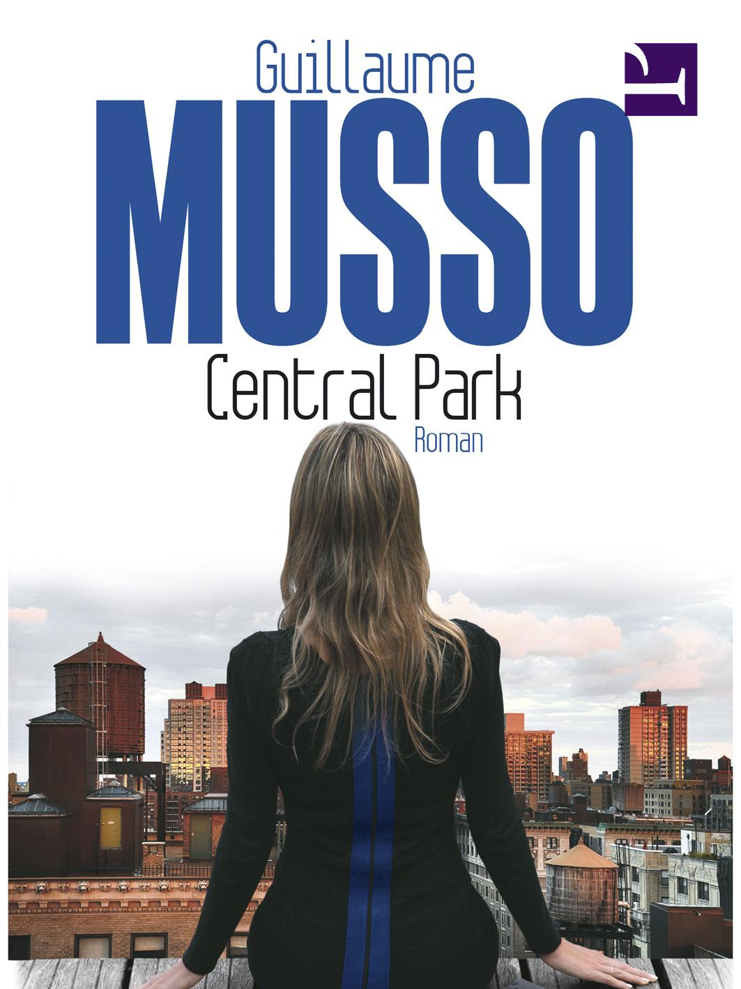 36246e3700f5 Central park guillaume musso by Imen mah - issuu