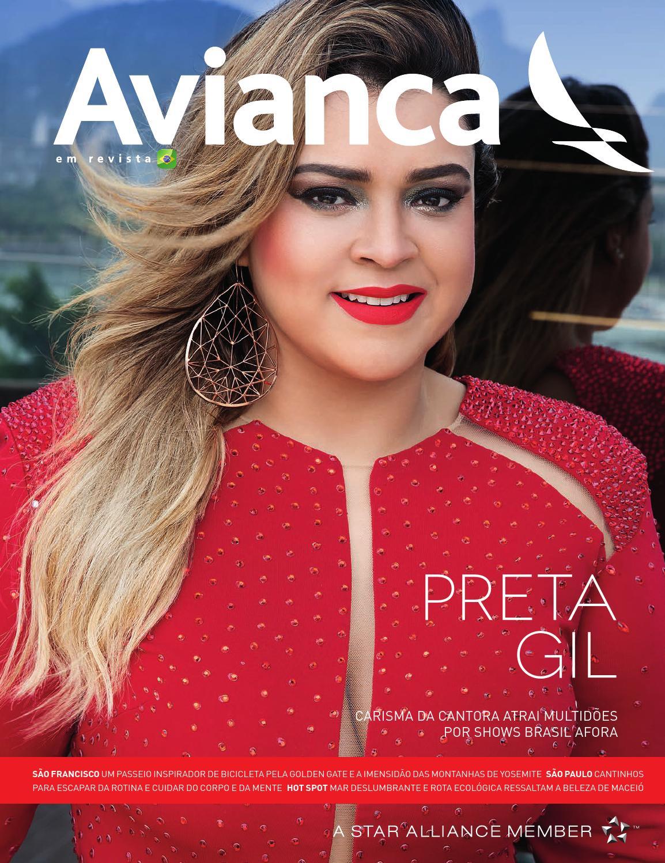 daefb57857d  67 - Preta Gil by Media Onboard - issuu