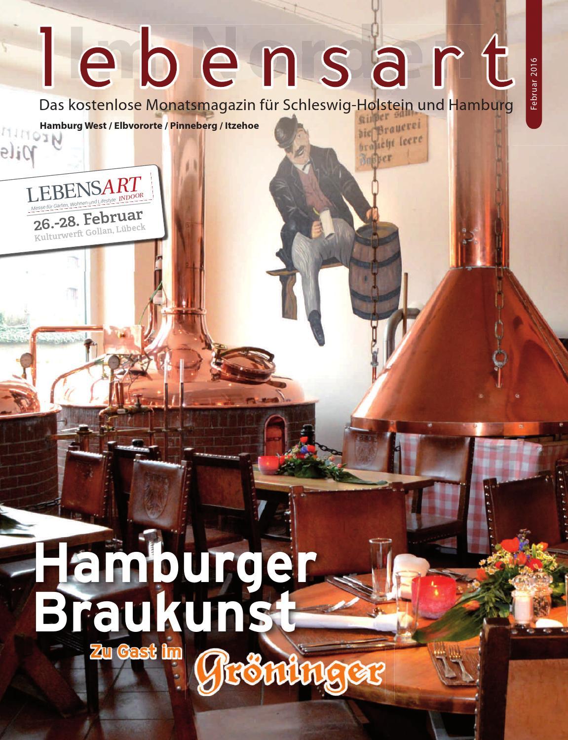 Lahhw0216 by Verlagskontor Schleswig-Holstein - issuu
