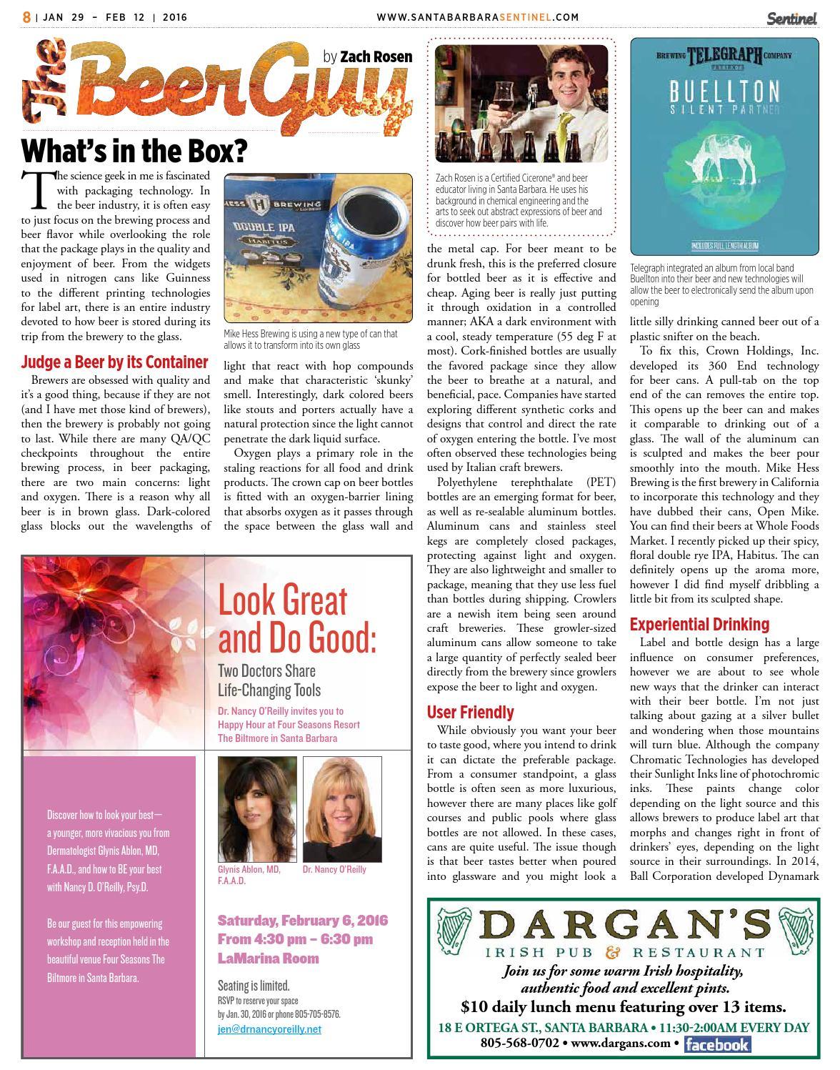Lights Camera Crawford! by Montecito Journal - issuu