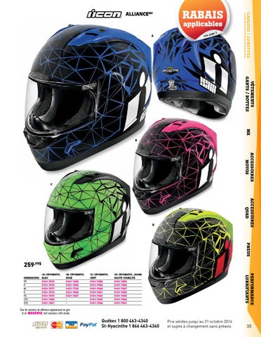 Catalogue Collection Motoquadmx 2016 By Adm Sport Issuu