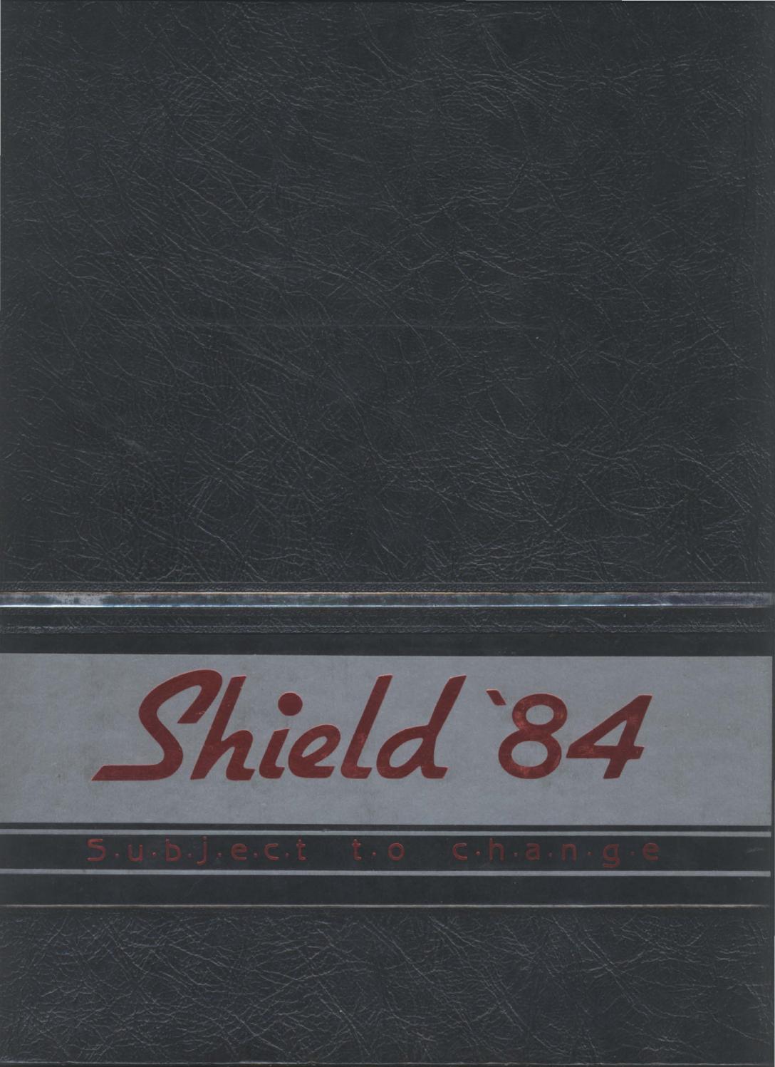 WHS 1984 Shield by Westside Foundation - issuu
