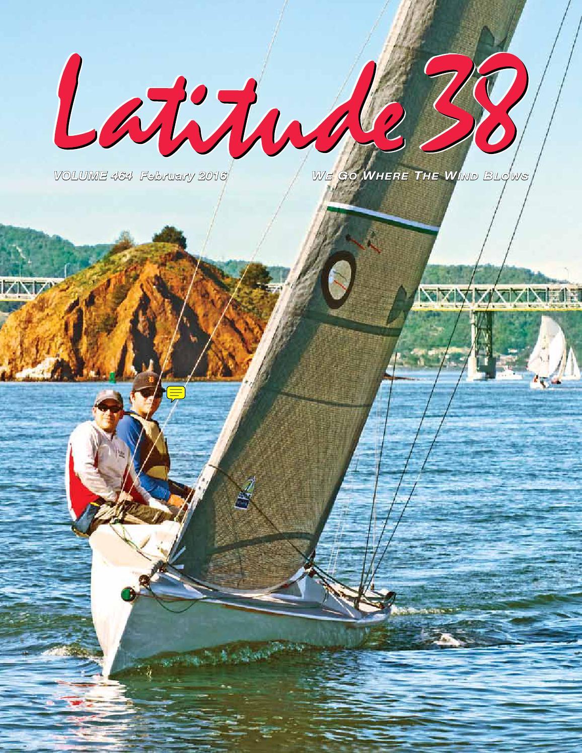 Latitude 38 feb 2016 by latitude 38 media llc issuu fandeluxe Images