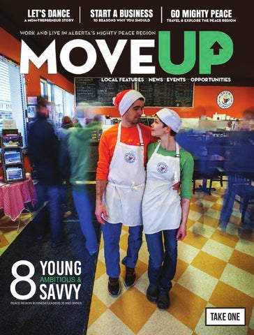 Move Up Issue 9 By Vaultmedia Issuu