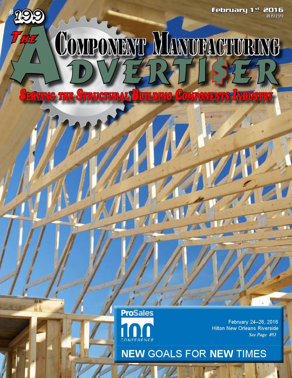 February 2016 Advertiser By Component Manufacturing Issuu Electrical Panel Durante Electric Inc Pa