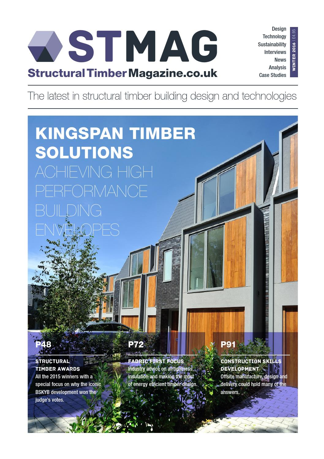 structural timber magazineradar communications - issuu